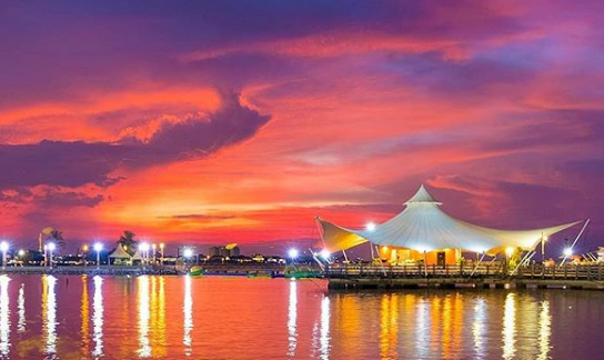 Pantai Karnaval Ancol