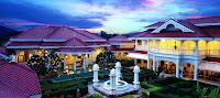 Wora Bura Resort in Hua Hin, Thailand