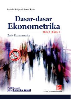 Dasar-dasar Ekonometrika 1 (e5)