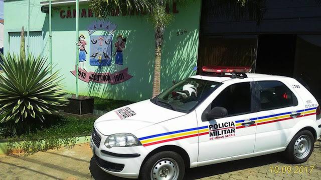 Mulher é internada em Jacutinga(MG) após ser esfaqueada pelo ex-companheiro