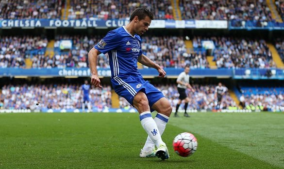 Chelsea full-back Cesar Azpilicueta on demand, says Guillem Balague