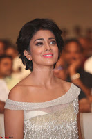 Shriya Saran in Stunning White Off Shoulder Gown at Nakshatram music launch ~  Exclusive (81).JPG