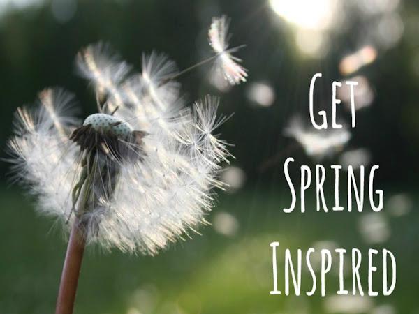 Get Spring Inspired