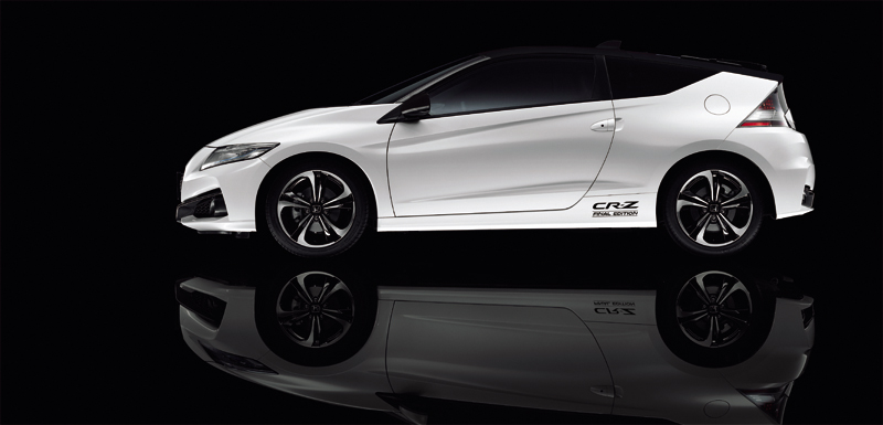 Honda CR-Z 1.5 IMA Final Edition