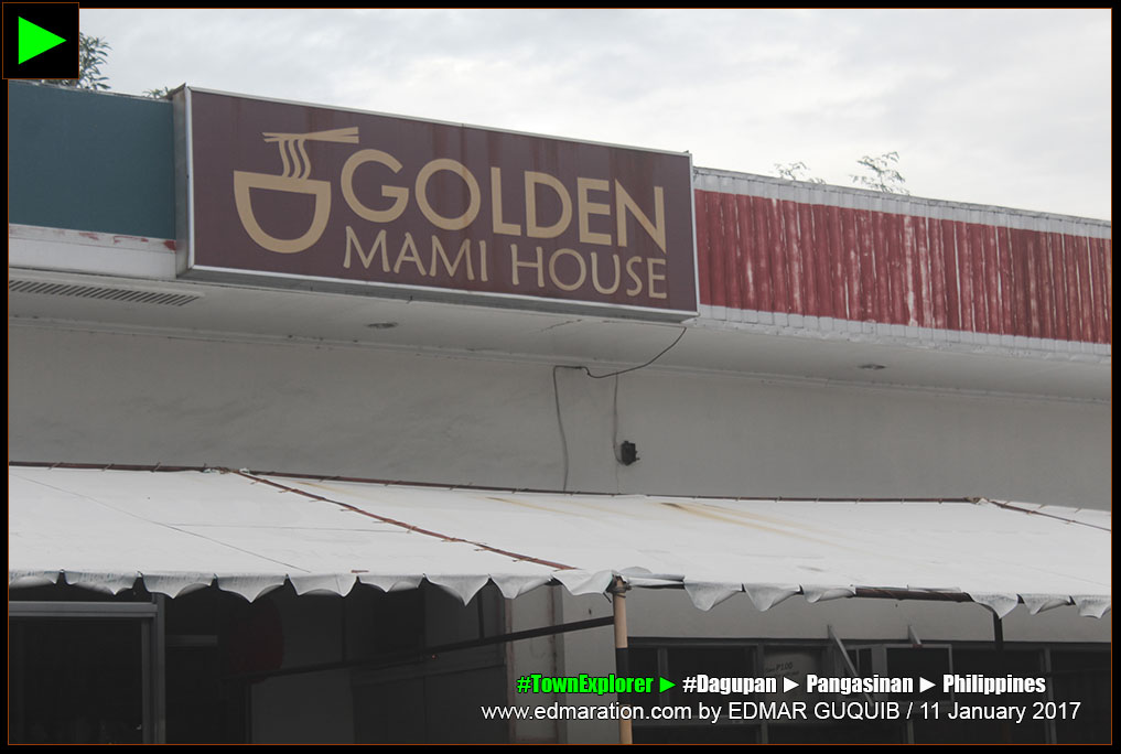 GOLDEN MAMI HOUSE