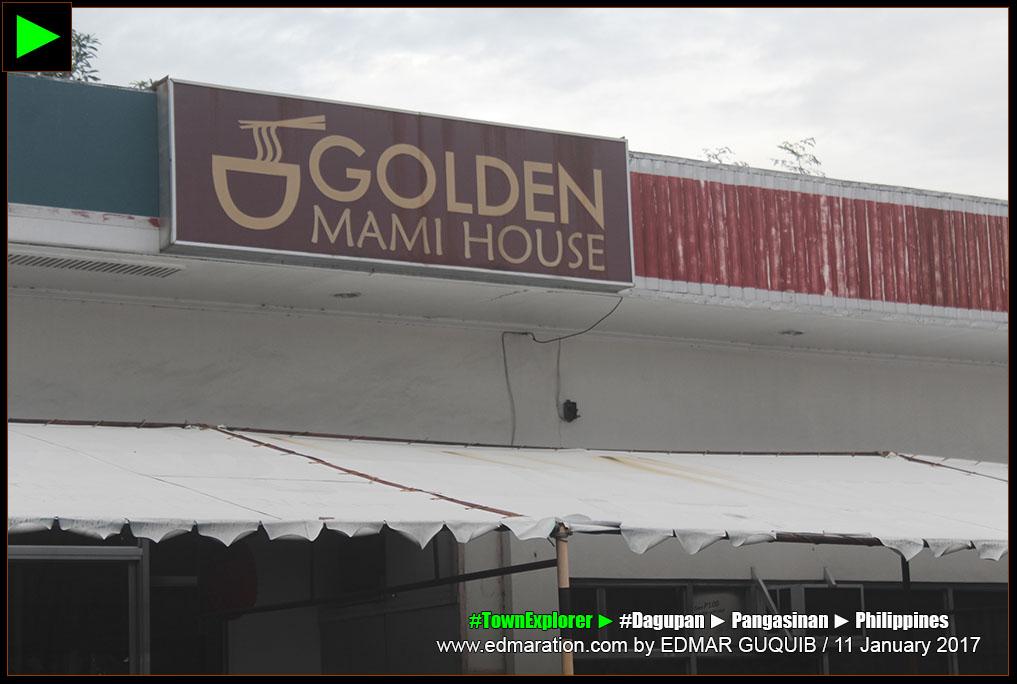 GOLDEN MAMI HOUSE