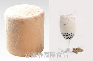 珍珠奶茶口味雪花冰磚,珍珠奶茶,雪花冰,冰磚