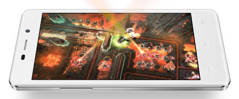 Spesifikasi Oppo Joy 3 Terbaru