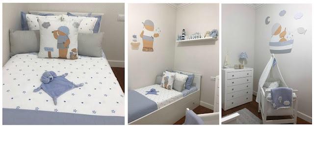 Decoración infantil personalizada, habitaciones infantiles