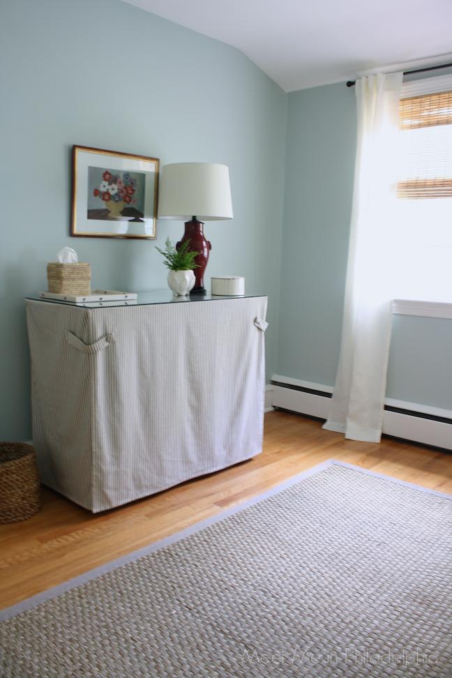 Baby Meet Me In My Bedroom: Guest Bedroom Via Meet Me In Philadelphia