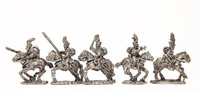 NBW11   Hussars