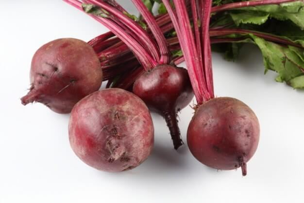 Beetroot juice health benefits