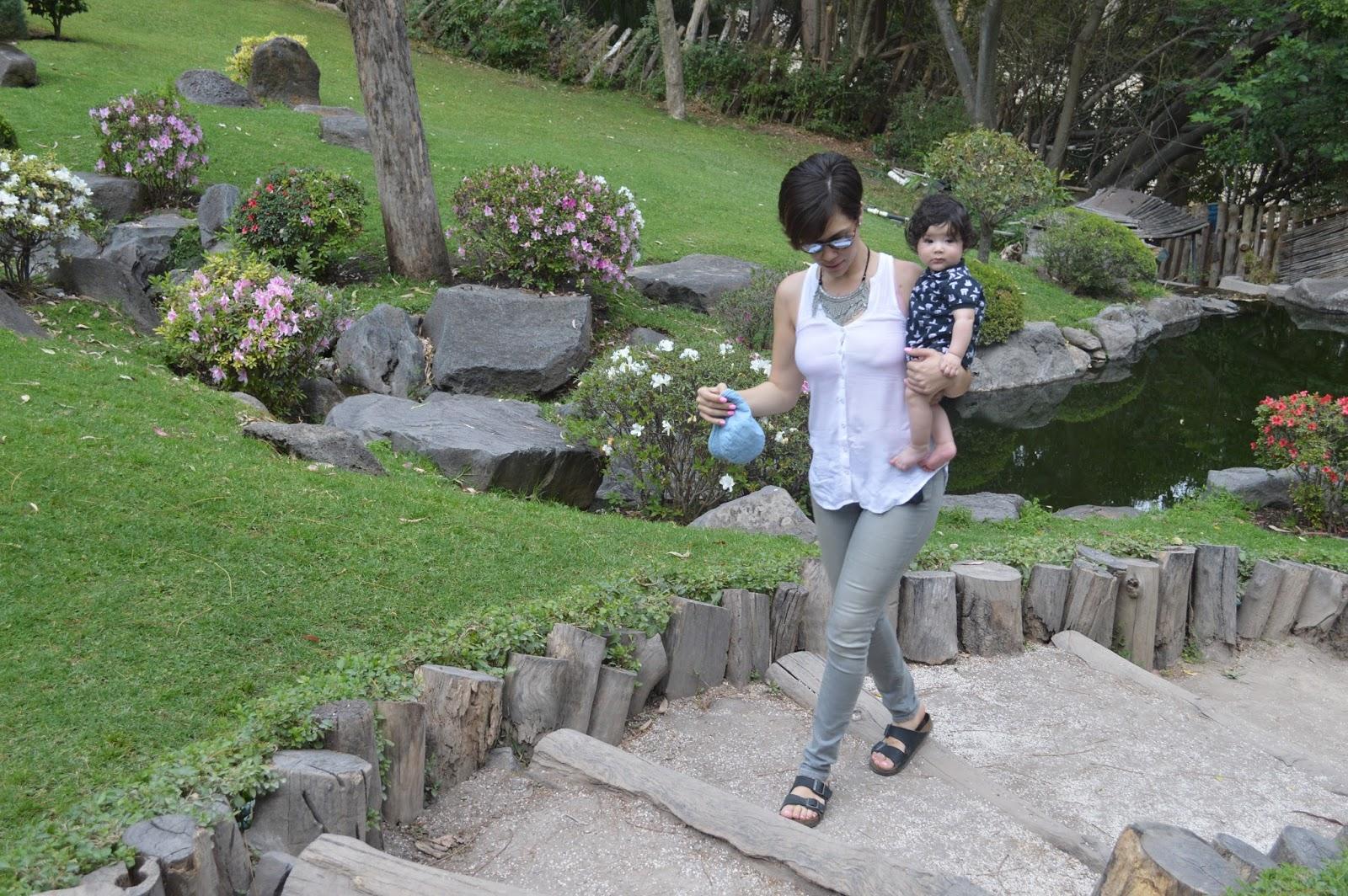 Jardin japones viva la montes for Jardin japones precio 2016