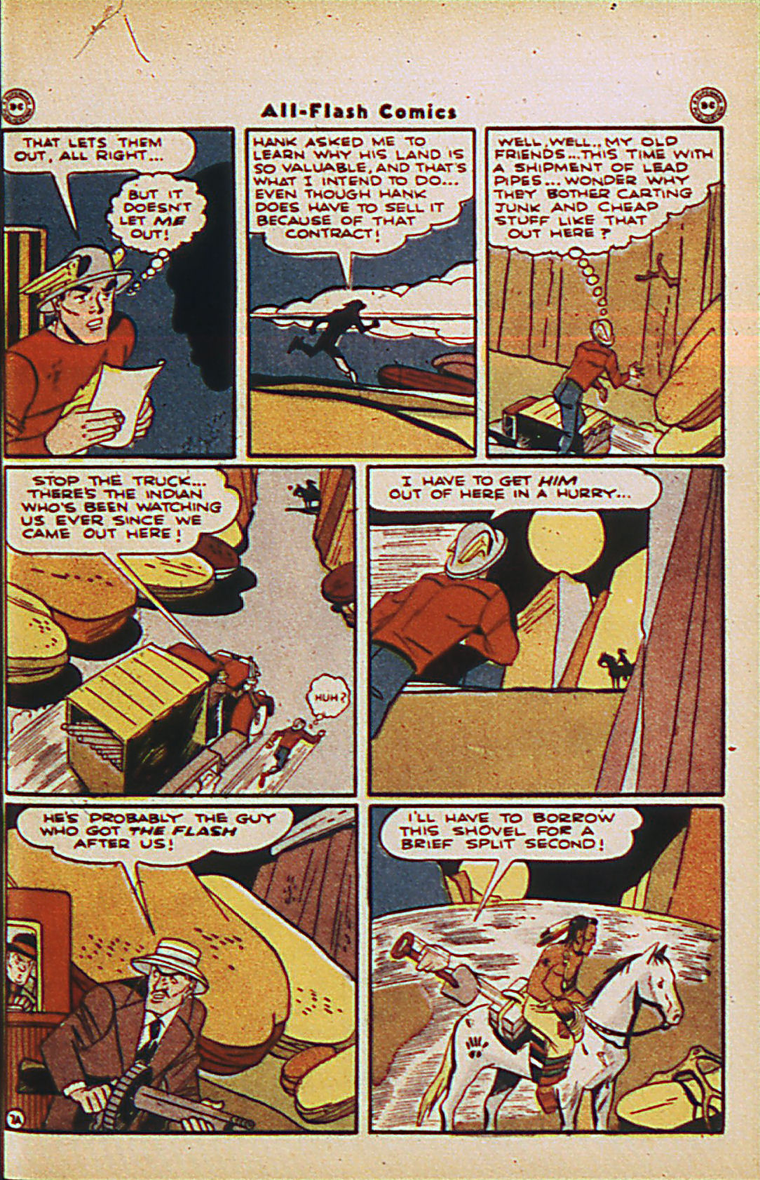 All-Flash issue 21 - Page 10