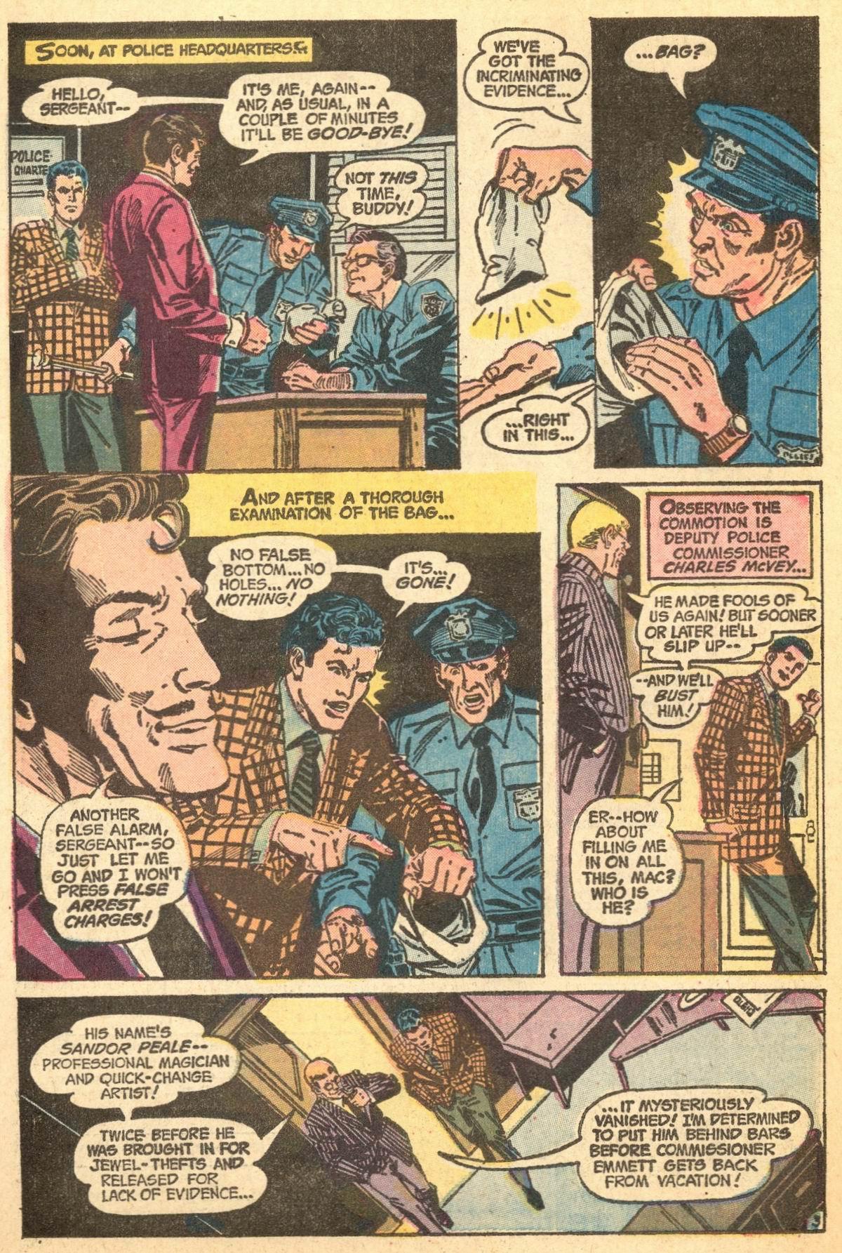 Detective Comics (1937) 434 Page 19