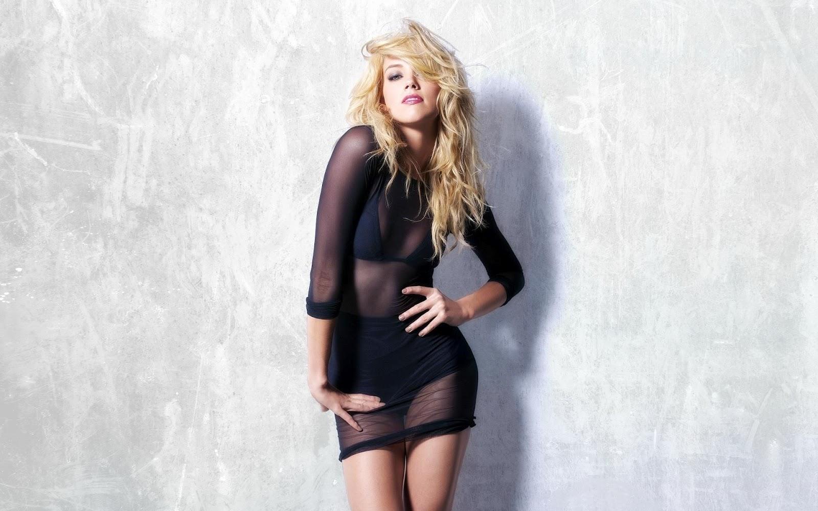Amber Heard Hd: HD Wallpapers: AMBER HEARD FULL HD Wallpapers