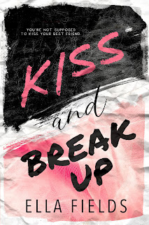 Kiss and Break Up Book Cover