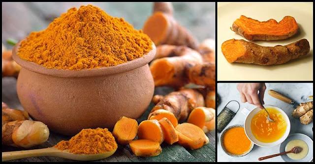 Turmeric And It's Numerous Health Benefits