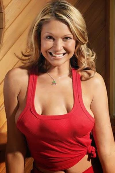 Incredibile ma vero: Sandra Lekowski la donna con 3 tette