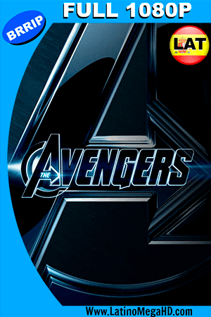 The Avengers: Los Vengadores (2012) Latino FULL HD 1080P ()