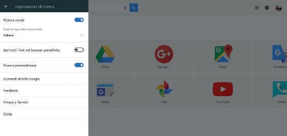Google windows 10