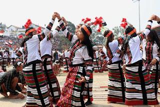 mizo festival