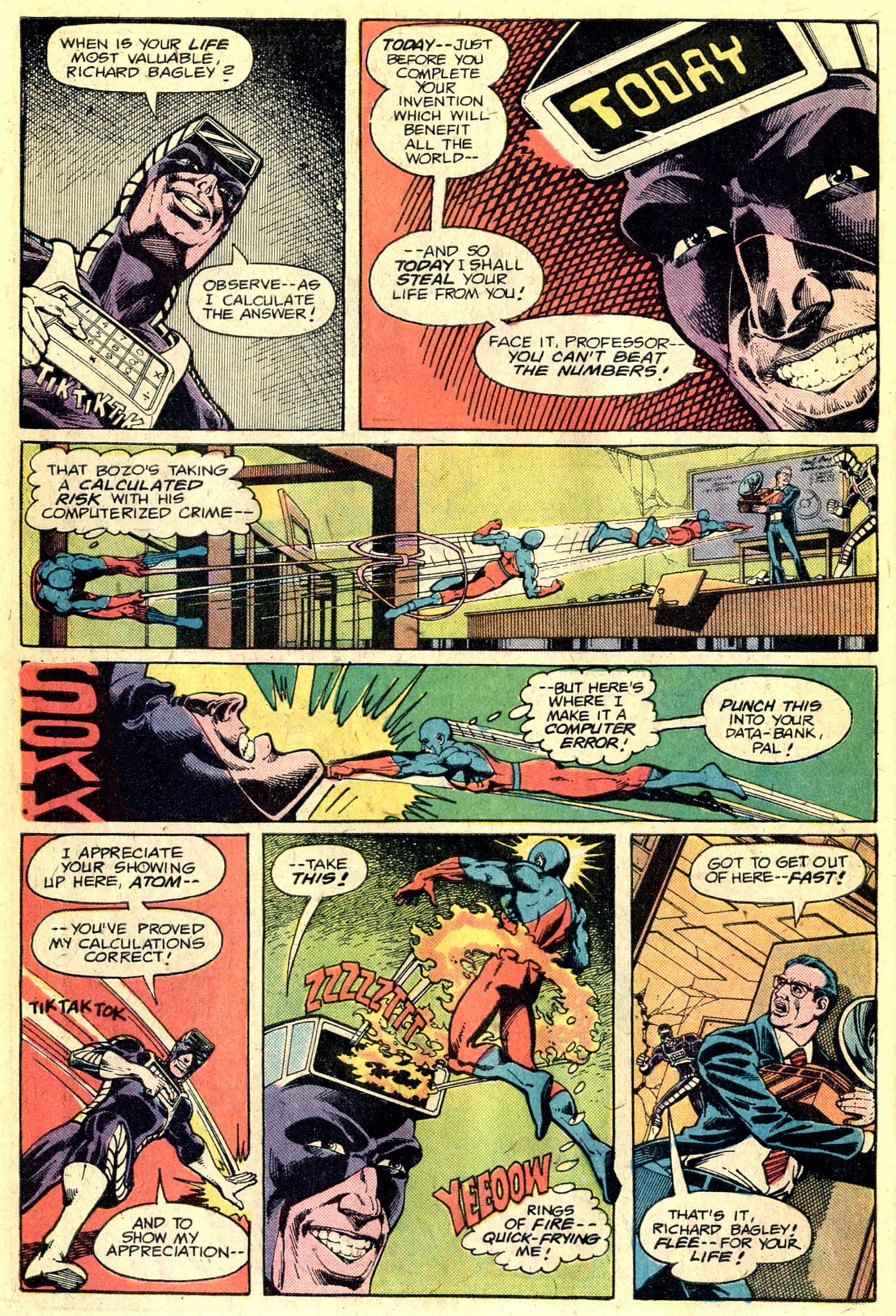 Detective Comics (1937) 463 Page 25