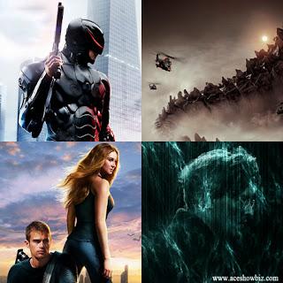 DAFTAR Film Hollywood 2014 Bioskop Cinema 21 Terbaru XXI