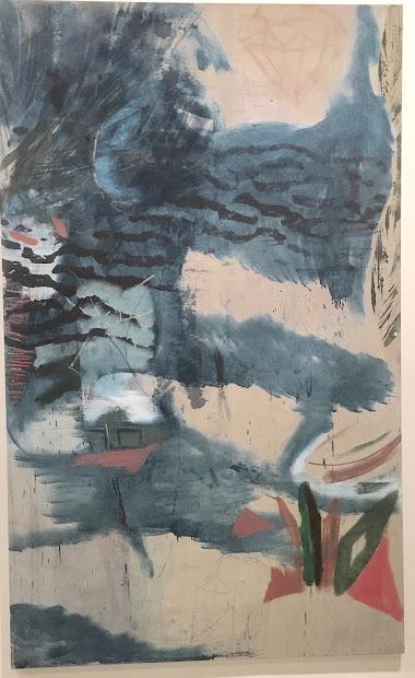 Drivebycuriosity Contemporary Art Bluing Simon Preston