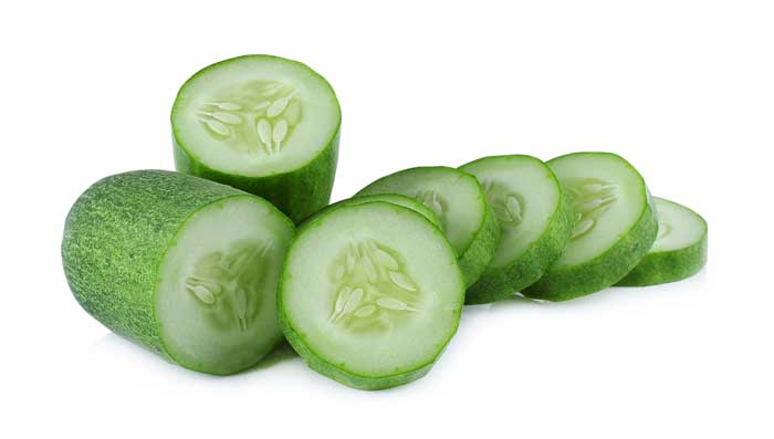 Amazing Cucumber Benefits For Skin To Get It Glowing