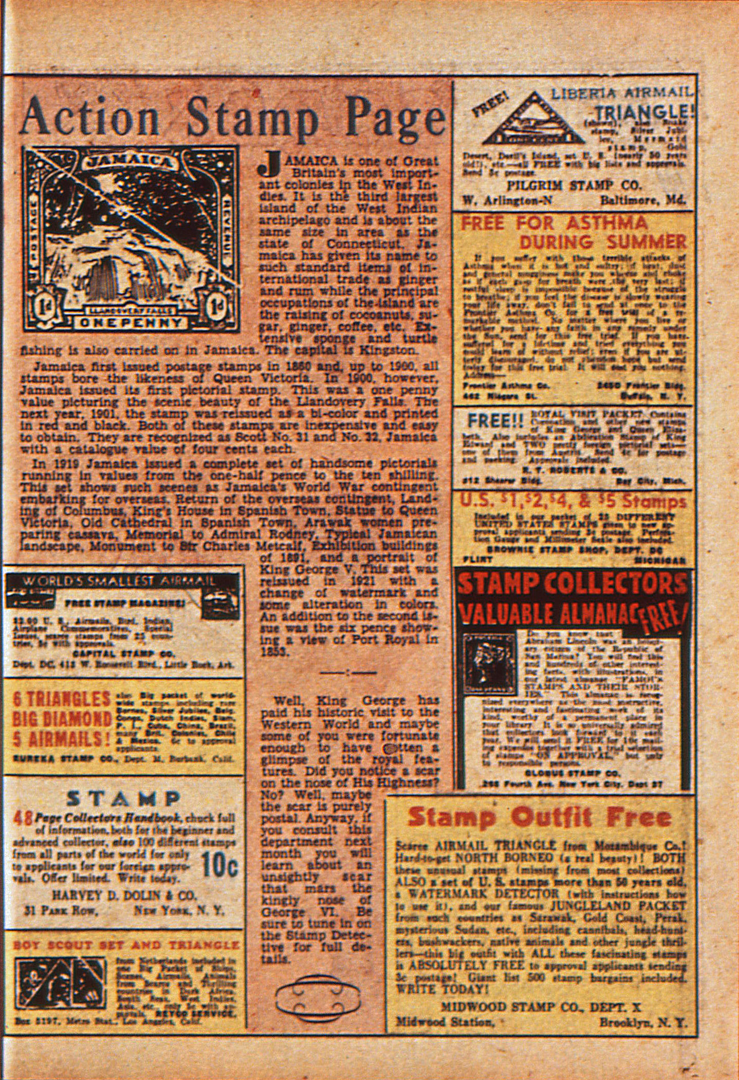 Read online Action Comics (1938) comic -  Issue #15 - 48