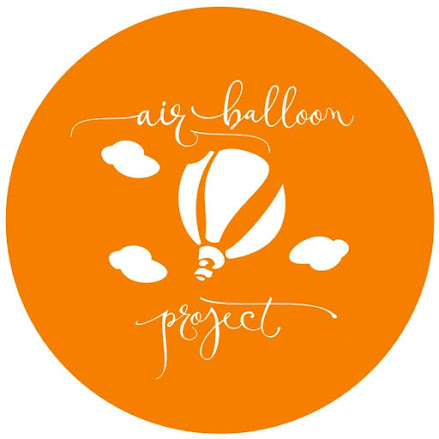 AIR BALLOON PROJECT | WEDDING PHOTOGRAPHY