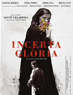 Incerta glòria (2017)