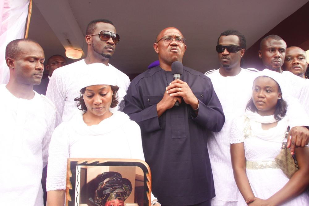 psquare mother funeral anambra