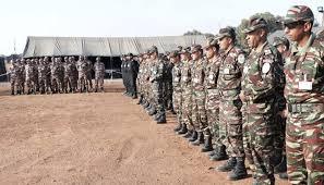 Maroc- service militaire : la liste définie sur le site « tajnid »