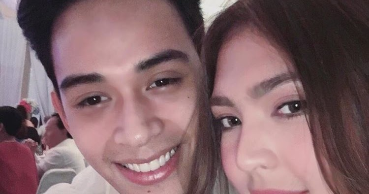 Pulis insta scoop diego loyzaga and sofia andres attend family event