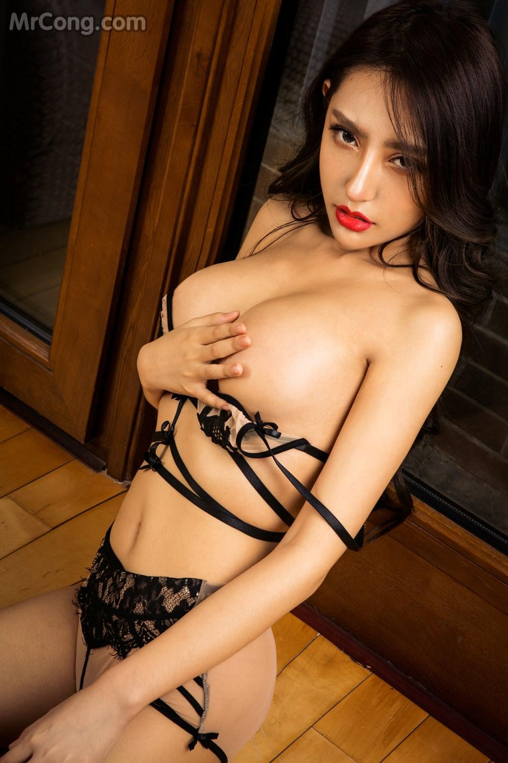 Image MrCong.com-UGIRLS-U222-Abby-Jin-Jin-009 in post UGIRLS U222: Người mẫu Abby (金金) (66 ảnh)