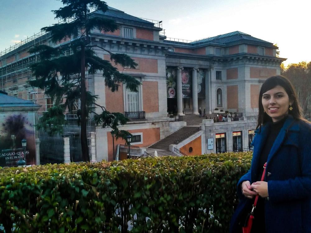 roteiro dois dias Madrid