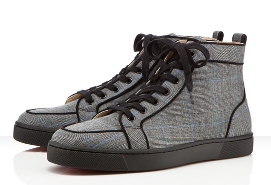 Rantus Louboutin Air Suit 'plaid'nike Bootchristian Orlato SpUzMVq