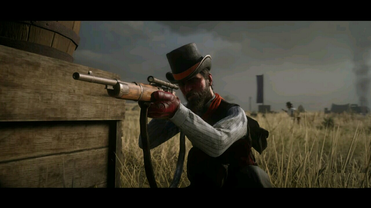 Red Dead Redemption 2 new update version 1.06 patch notes