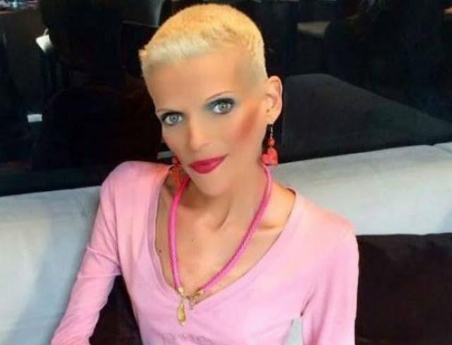 Μπράβο Νανά: Δεν φαντάζεστε τι τρώει η Καραγιάννη μετά τη νοσηλεία της!