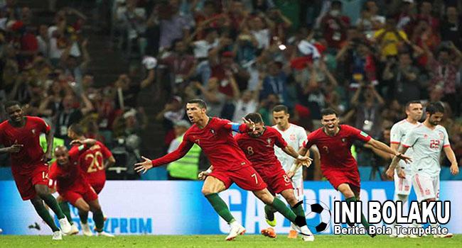 Hasil Pertandingan Sepakbola 15-16 Juni 2016