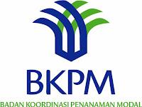 Pendaftaran CPNS BKPM 2017/2018