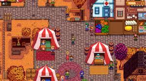 StardewValley Game PC dan Laptop Ringan
