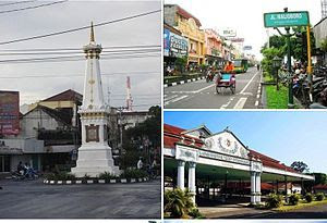 Merindukan Never Ending-nya Yogyakarta