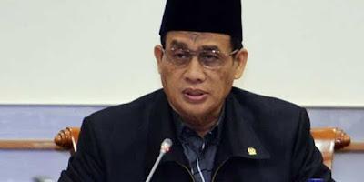 Jokowi Mau Reformasi Hukum, Romo Syafi'i: Reformasi Apaan, BLBI Aja Gak Pernah Dibahas!