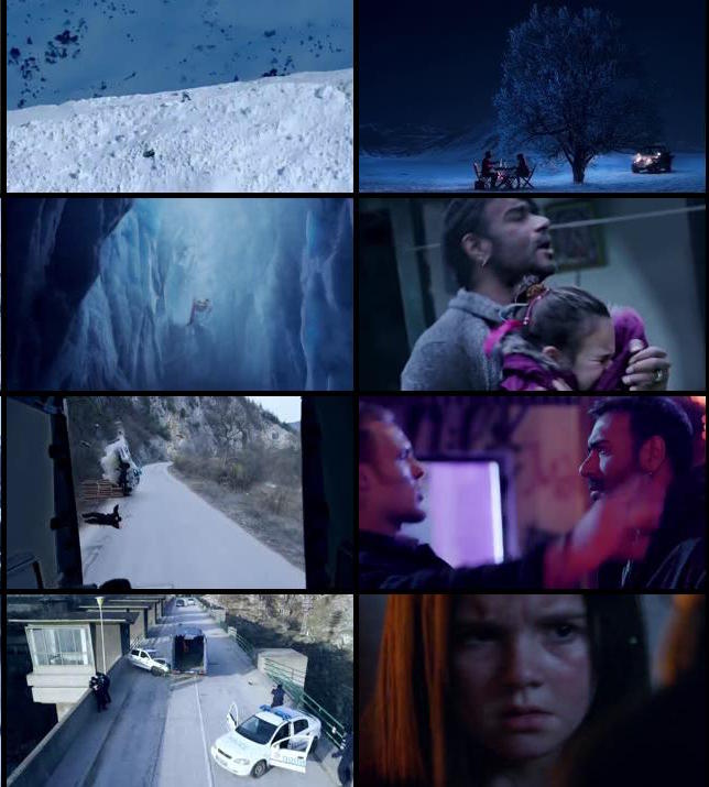 Shivaay Official Trailer 720p HD Download