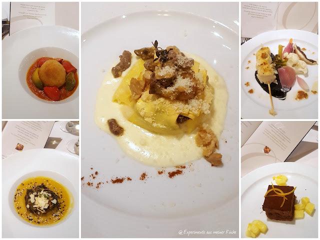 Experimente aus meiner Küche: Kulinarische Kreuzfahrt nach Stockholm #costa #eamkontour