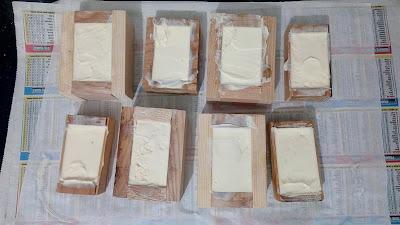 zeytinyağlı doğal sabun yapımı