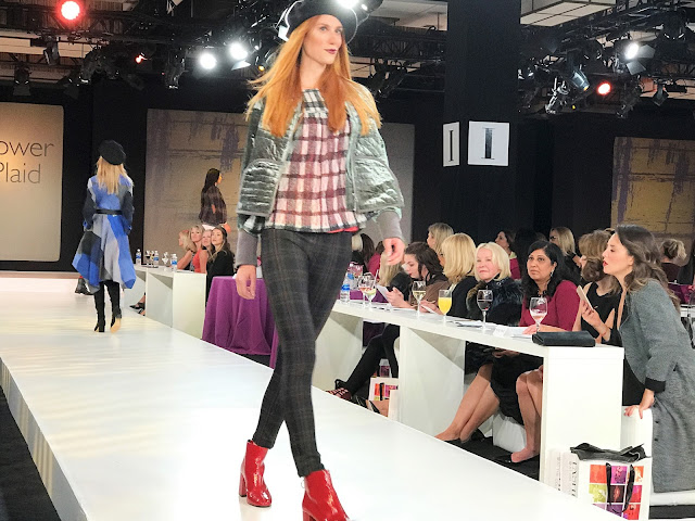 Bellevue WA , fashion week 2017 recap
